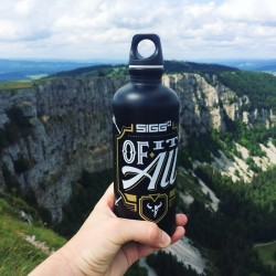 SIGG of it all Flasche -...